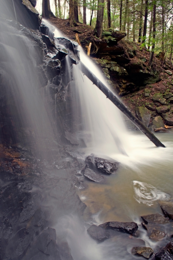 Potters_falls_-_a_side_view