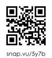 Contact Info QR Code